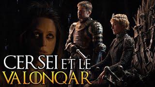 [THÉORIE INVALIDÉE] Cersei et le Valonqar dans la saison 8 ?