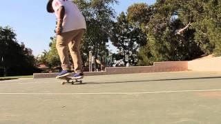 Christian Knows (360 Flip)