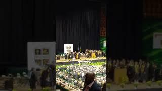 딸 에스더 프리덤 하이스쿨 졸업식 (2019/6/9) …