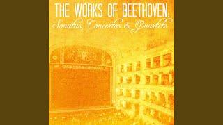 Piano Concerto No. 2 in B-Flat Major: III. Rondo - Molto Allegro