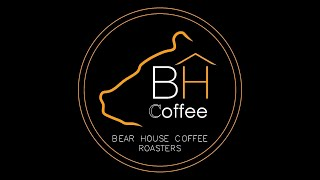 Bear House Coffee Roasters ~ Promo Video
