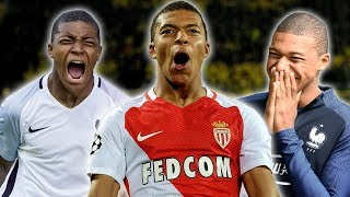 10 Things You Didn't Know About Kylian Mbappe