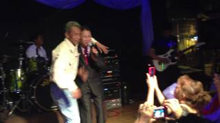 Noy Vannet & Hang Pisey at Stockton Palace #1 1080p HD