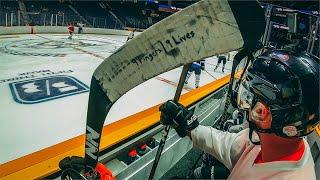 Nashville Predators | NHL Experience | GoPro Hockey pt 2