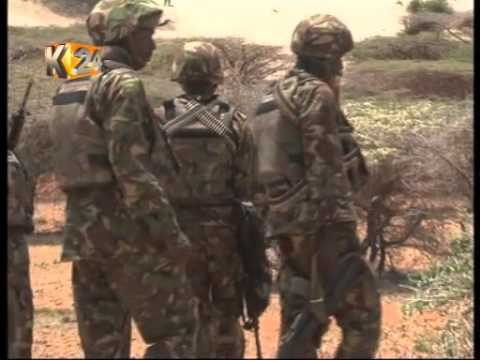K24 Alfajiri: A discussion on the Government's efforts to secure Kenya's borders.