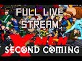 X-Men Second Coming | Random Live Stream (M.U.G.E.N)