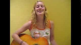 Forgot To Laugh - Bridgit Mendler Cover by Julia Pauletti