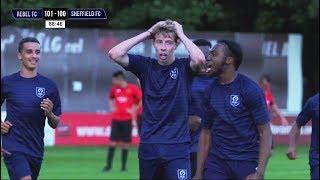 CRAZY LATE DRAMA! - REBEL FC VS SHEFFIELD