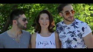 Ангелина Сергеева -  Не уходи (Премьера клипа 2016)