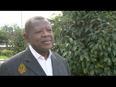 DR Congo crisis dominates airwaves