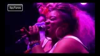 Basement Jaxx - Oh my Gosh -Live-