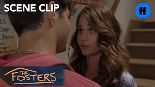 The Fosters | Season 4, Episode 3: Jesus Defends Mariana | Freeform