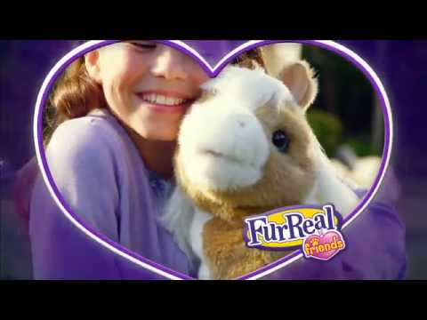 FurReal Baby Butterscotch Pony Exclusive At Toys