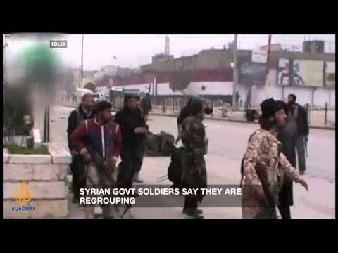 Inside Story - Fall of Idlib: Turning point for rebels in Syria?