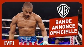 CREED - Bande Annonce Officielle 2 (VF) - Michael B. Jordan / Sylvester Stallone streaming