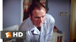 It's Alive (1979) - Something's in the Cradle Scene (6/7) | Movieclips