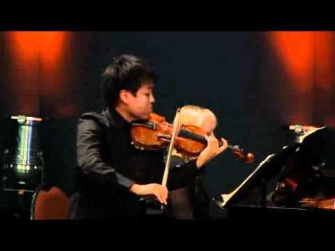 75. MHIVC 2011 - Round 2 - Competitor 5 - Luke Hsu C