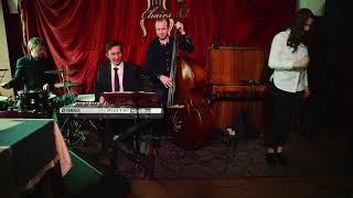 Светлана Козлова Концерт J&M School. 16 апреля 2017, Джаз бар 48 стульев