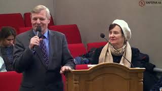 Свидетельство о миссионерской школе – Пётр и Мария Савочка, свидетельство, Карьерная 44