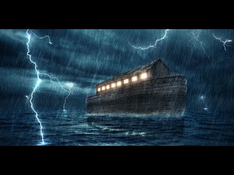 AS THE DAYS OF NOAH WERE | The Sons of God | The Watchers | Nephilim Giants - Part 1