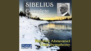 Symphony No. 3 in C, Op. 52: III. Moderato, Allegro ma non tanto