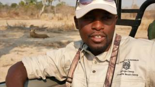 vuclip Meet Our Guides: Sylvester Mbaama