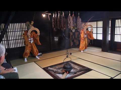 Kokiriko Dance
