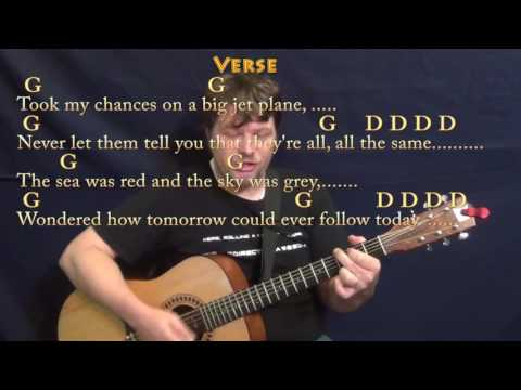 Going To California (Led Zeppelin) Guitar Cover Lesson With Chords/Lyrics