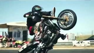Мотоциклы экстрим, мотоспорт, трюки