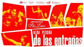 """""""De Las Entrañas"""" de Alda Pessoa [Curta Mais Dança]"""