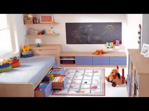 de nieuwste ontwerpen kids slaapkamers, Meubels Ideeën