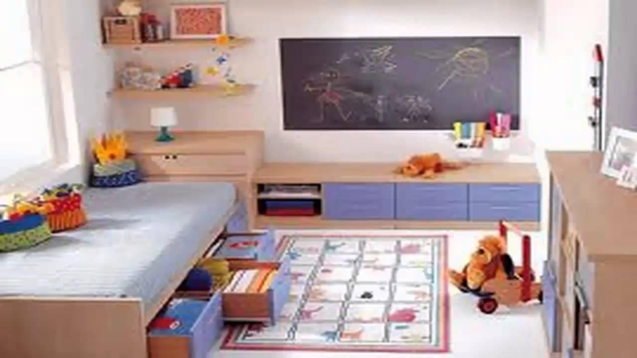 De nieuwste ontwerpen kids slaapkamers youtube