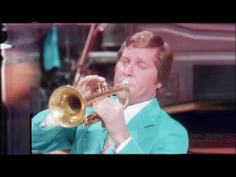 Johny Zell & Orchestra  Cherry Pink and Apple Blossom White