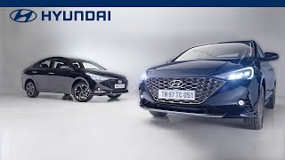 Hyundai   Spirited New VERNA   Product Video - Key Highlights