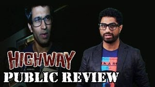 Highway Public REVIEW