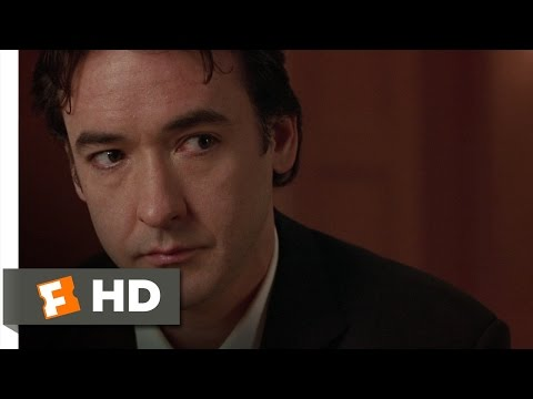 Serendipity (8/12) Movie CLIP - The Groom's Gift (2001) HD
