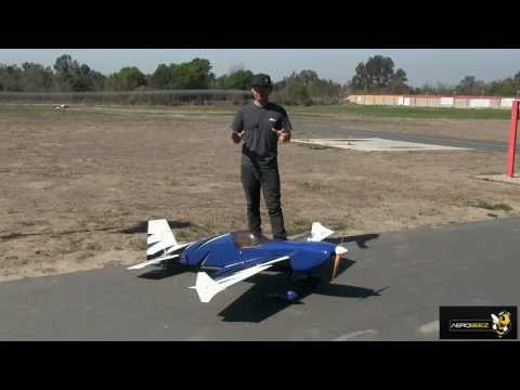 Extra 330 Flight Review with Pete and Santiago Perez!