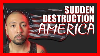 Sudden Destruction of AMERICA | SFP - Bible Study
