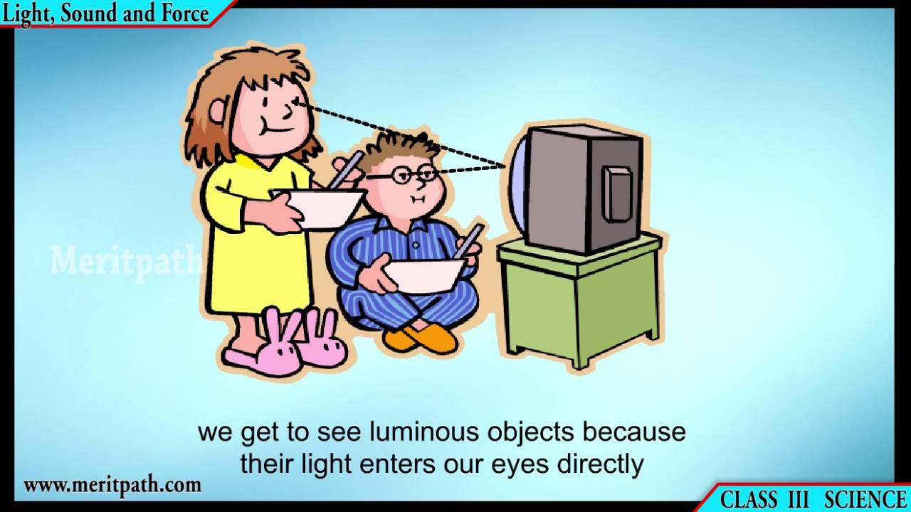 small resolution of classIII Science Light