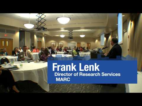 Keeping Our Region Vibrant for Ages, 6-30-15, Part 1: Frank Lenk - Economic Impact