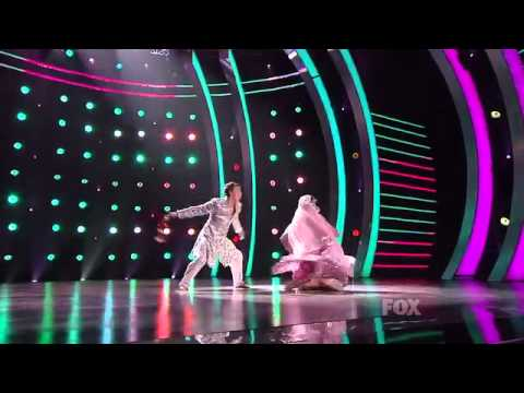 Om Mangalam (Bollywood) - Kent and Lauren (All Star)