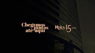 Hplus Hotelaria: 15 anos