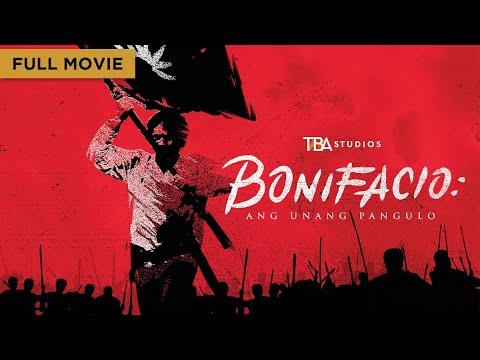 Download Bonifacio: Ang Unang Pangulo - Full Movie | Robin Padilla, Daniel Padilla