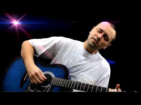 ЖЕНЯ БЕЛОУСОВ - Облако Волос cover под гитару live Живой звук