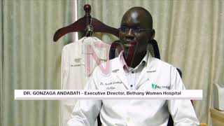 HEALTH FOCUS: Health experts share on how to deal with fibroids