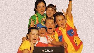Trem da Alegria feat Xuxa | Coração Criança (1987)