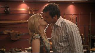 Поцелуй с Скарлетт Йоханссон — Сенсация, 2006