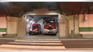Découvrez les dernières innovations au tunnel du Mont Blanc