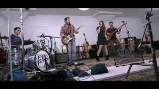 "The White Wall Sessions Season 3 The Empty Pockets  ""Tractor Song"""
