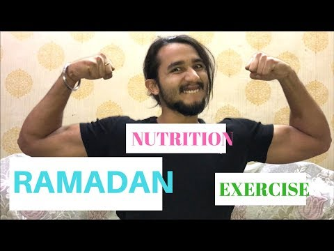 Ramadan 2018 Shredded | Fit Wit Atwal